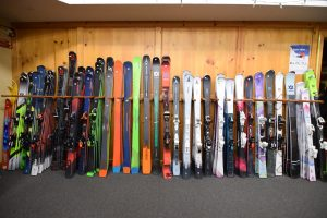 Valentine's Week Ski Sale