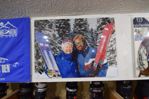 For the Love of Skiing Additonal Image