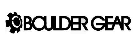 Boulder Gear